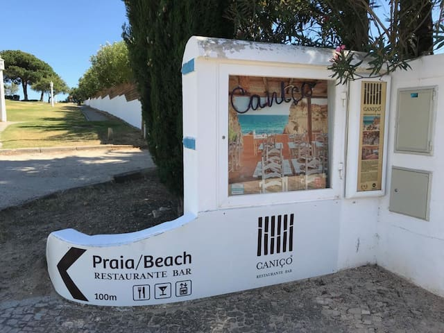 The Albufeira Concierge - Prainha