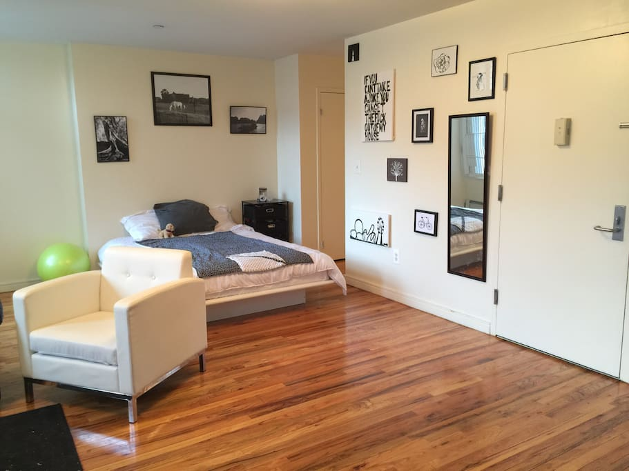 Large Studio Apartment Apartments For Rent In New York