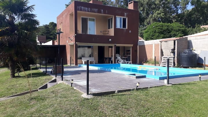 Casa en Villa Eden, La Falda