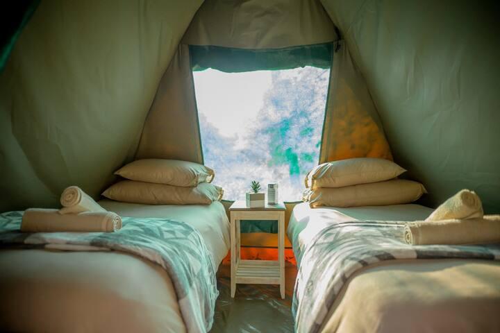 Tandala Trails Camp