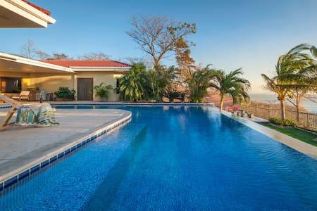 Casa Monet - Playa El Yankee/San Juan del Sur