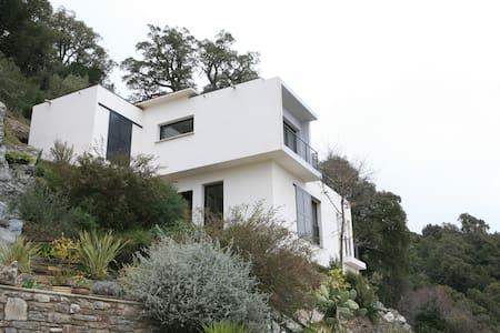 Maison  luxueuse, proche de la mer. - Valle-di-Campoloro - Vila