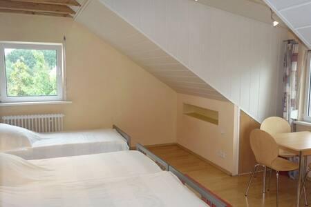 ...hier haben Sie es gemütlich! (4) - Dußlingen - Haus