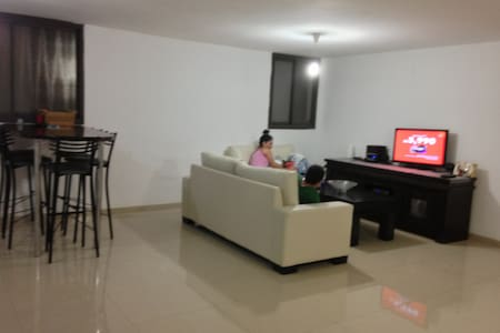Beautiful and large appartment - Kfar Yona