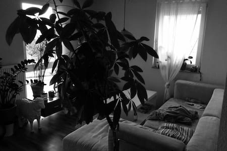 Make yourself at home. - Wiesbaden - Apartamento
