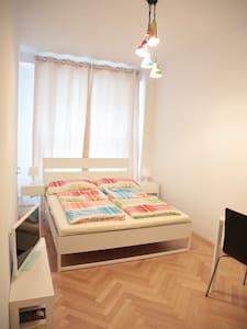 Cosy room in city center #2 - Viena
