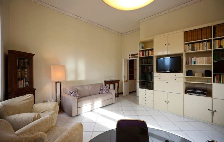 Casa Oltremare