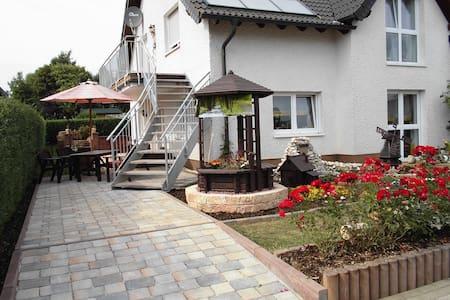 Ferienwohnung Frank - Apartment