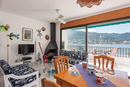 Sunset Beachfront (Costa Brava) - Apartamento