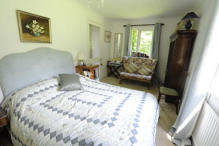 Country House Woking Dble Ensuite 1, 15mins Stn - Woking