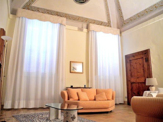 Amicis House Appartamento Marta - Spoleto - Byt