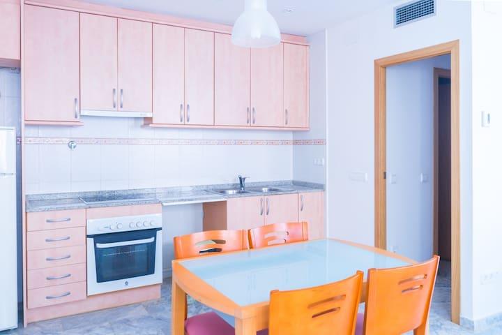 Cozy Apartment in the Heart of the City - Vilanova i la Geltrú - Διαμέρισμα