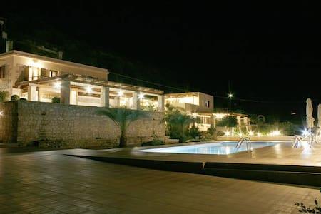 Villa Anastasia Sitia Crete
