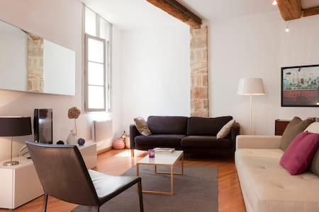Nice appartment in the old downtown - Montpellier