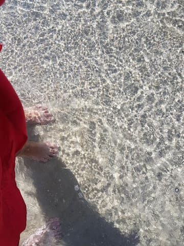 Casa com Piscina - Praia dos Ingleses