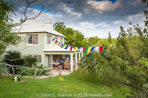 Spirit House Bermuda