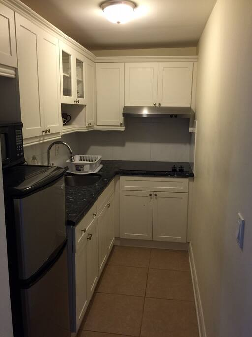 Beautiful 2 Bedroom Collins Ave Apartments For Rent
