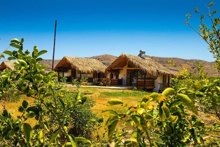 La Caprichosa Hotel Eco Lodge