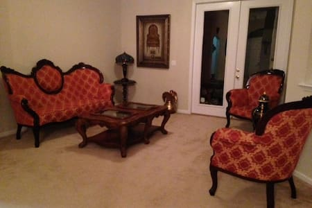 Cozy, spacious home: Room for rent - Orange Park - Haus