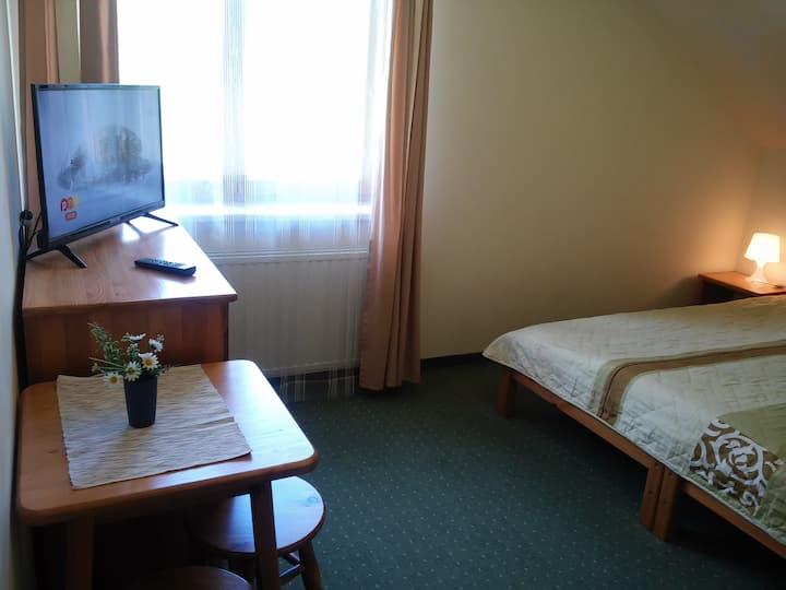 Apartament 5 osobowy Willa Avanti Zielony Zakątek