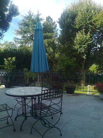 Villa Bengalis - Billère - Дом