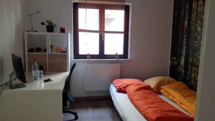 Living hygge in Ellhofen