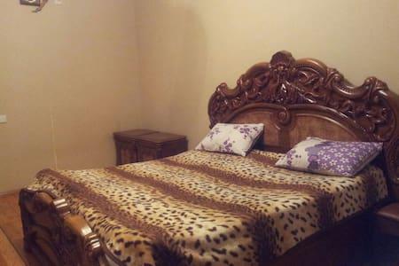 2-ух комнатная квартира - Bakı