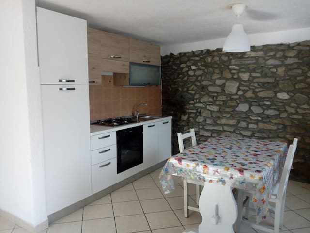 Appartamento da Neri