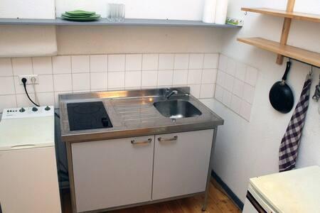 Cheap Berlin Kreuzberg Apartment - Berlin - Apartment