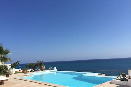 Wonderful Villa Gabal El Hareem  - Hurghada - Hus