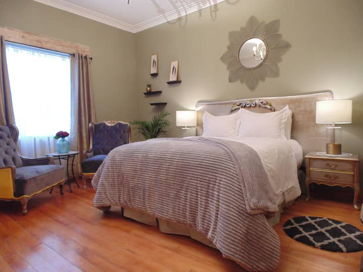 Suite ideal parejas, para relajarte ❤