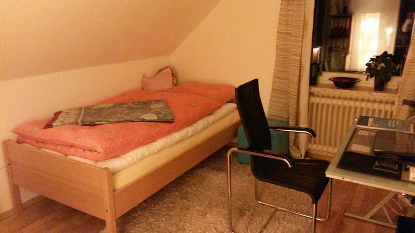 Last minute bed&breakfast  - Garbsen - Appartement