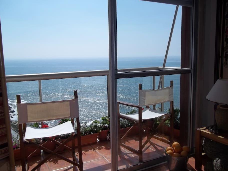 Ocean High-Rise in Mar del Plata
