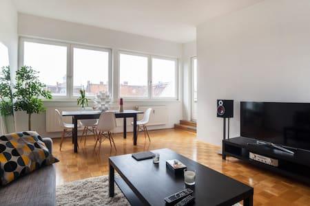 City Center Apartment Berlin - Berlin - Apartment