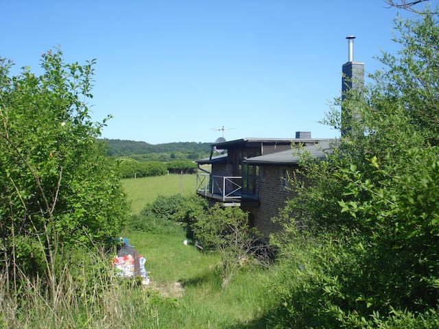 Wolffs Mühle 1 - Oderberg - House