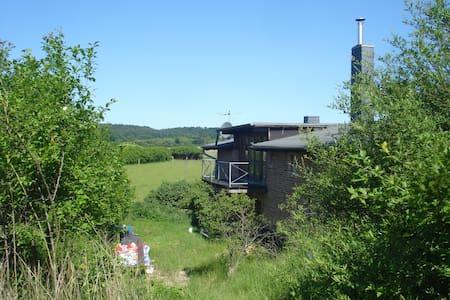 Wolffs Mühle 1 - Oderberg - 独立屋