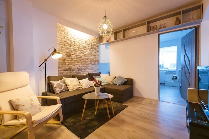 BT Apartment Residence