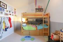 4e chambre