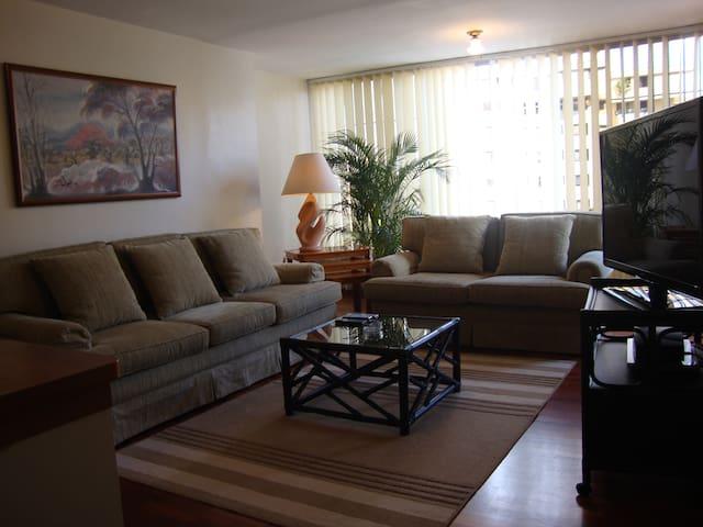 Airbnb Colinas De Bello Monte Caracas Vacation Rentals