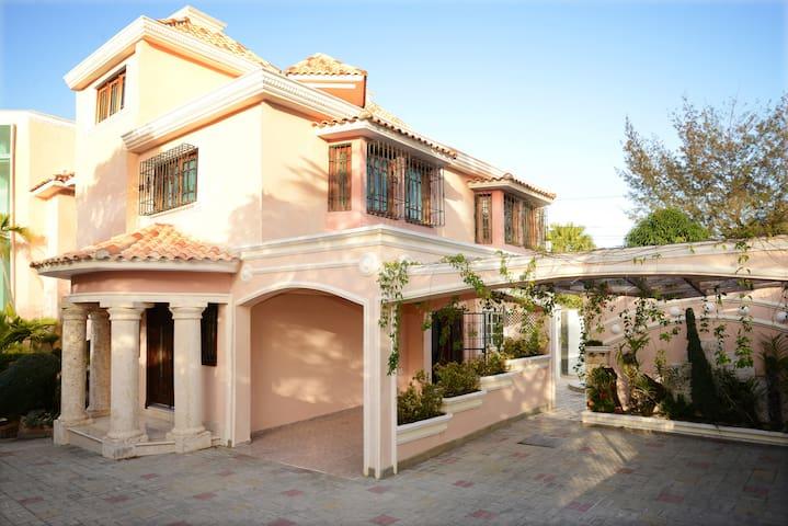 Beverly Hills Residencíal