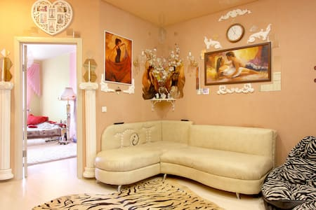 Privacy room for romantic weekends) - Sankt-Peterburg