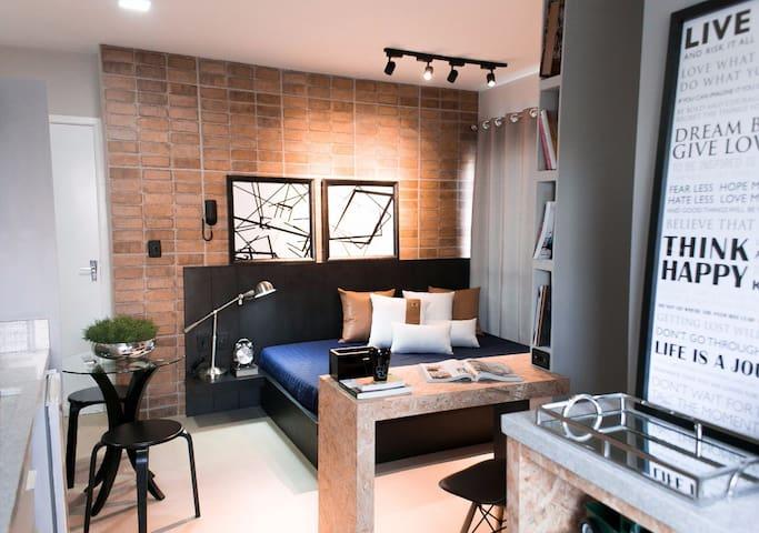 LFT 257 | Loft Home