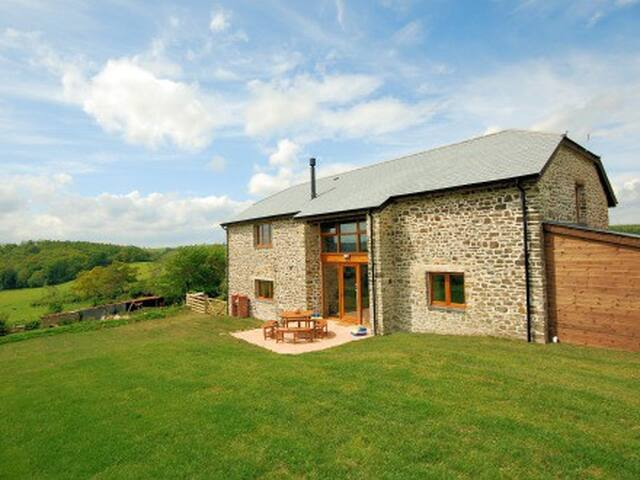 Threshing Barn in Devon - Beaford - Andre