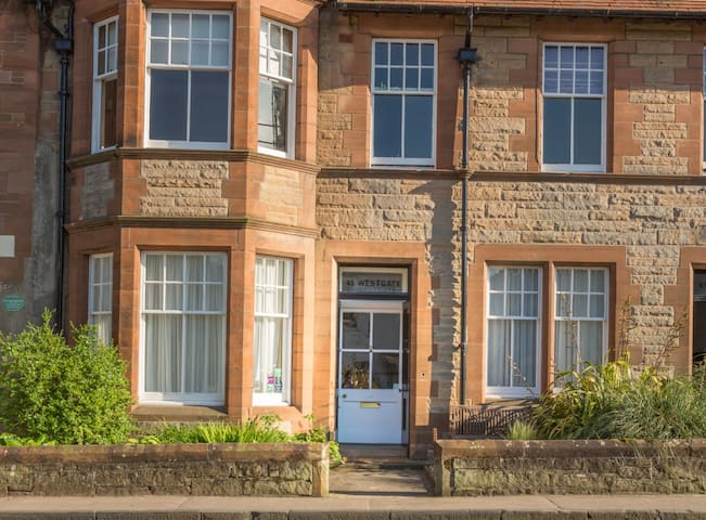 Apartment, Westgate, North Berwick