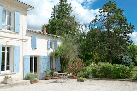 Guest House 'Daisy'or 'Lily' room - Chambon - Bed & Breakfast