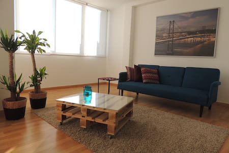 BELÉM CHARMING APARTMENT ! ! ! NEW - Lisboa - Daire
