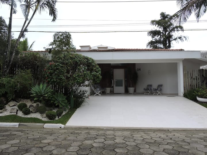 Casa Condomínio Fechado - Praia do Engenho