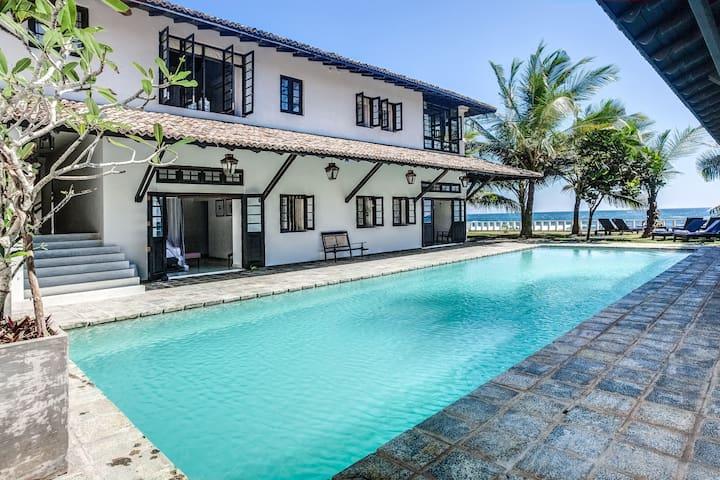 Thalpe House, Galle, Sri Lanka