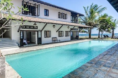 Thalpe House, Galle, Sri Lanka - Talpe