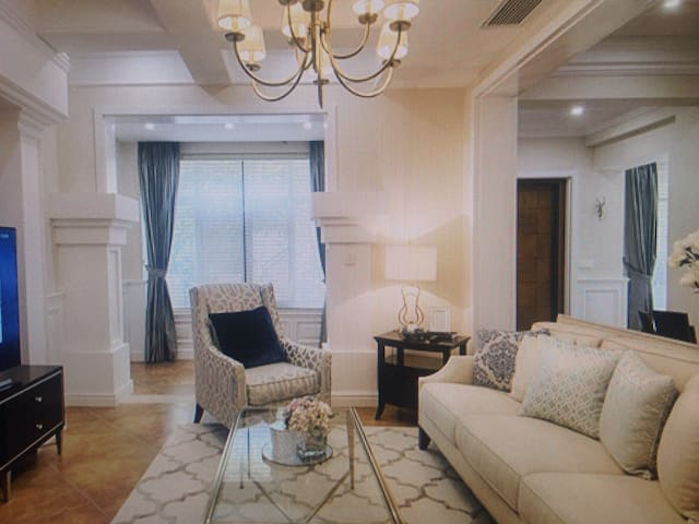 Comfortable two bedroom - 夏图 - House